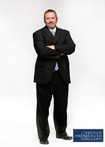 Scott Hamblin, attorney