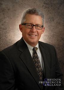 Paul Boudreau, Attorney