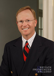 Gregory Mitchell, Attorney