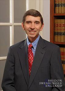 Johnny Richardson, Attorney