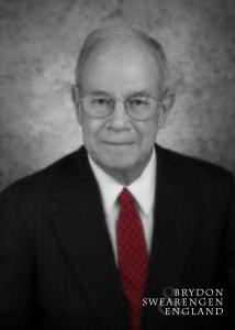 David V. G. Brydon