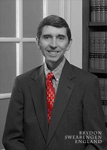 Johnny K. Richardson
