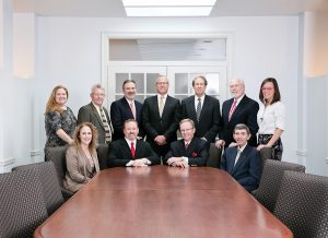 Attorneys in Jefferson City
