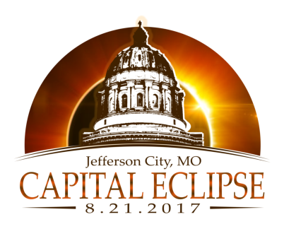 jefferson city capital eclipse logo